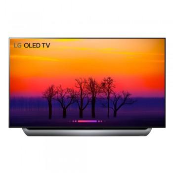 LG TV OLED 55C8 4K UHD 140CM