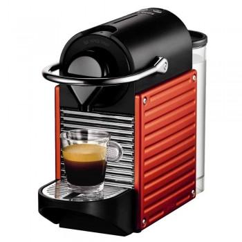 Krups Nespresso Pixie Rouge...