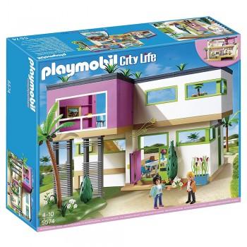 Playmobil City Life 5474...