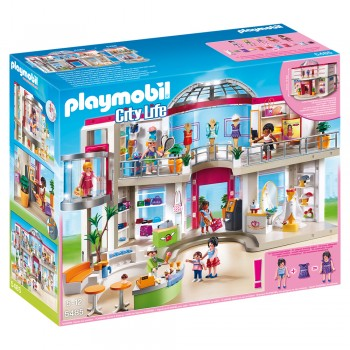 Playmobil City Life 5485...