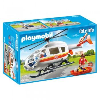 Playmobil City Life 6686...