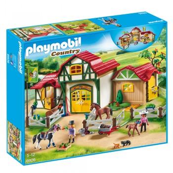 Playmobil Country 6926 Club...