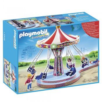Playmobil Familly Fun 5548...