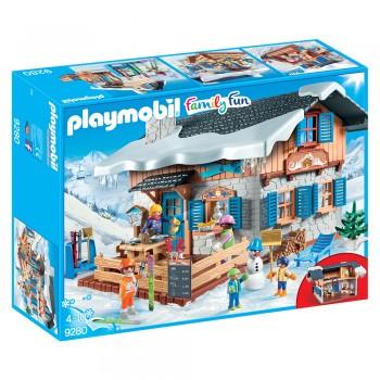 Playmobil Familly Fun 9280...