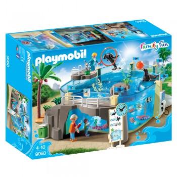 Playmobil Family Fun 9060...