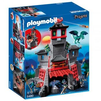 Playmobil Knights 5480...
