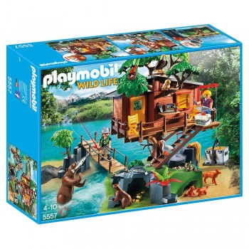 Playmobil Wild Life 5557...