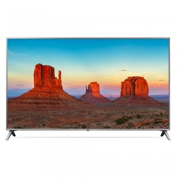 LG TV LED 55UK6500 ULTRA 4K...