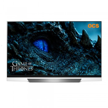 LG TV OLED 65E8 4K UHD 165CM