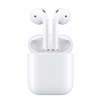 Apple Airpods 2 avec...