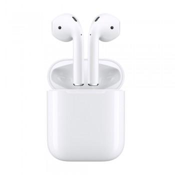 Apple Airpods avec boitier...