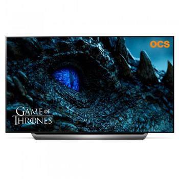LG TV OLED 55C9 4K UHD 140CM