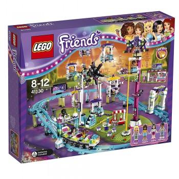 Lego Friend Les montagnes...