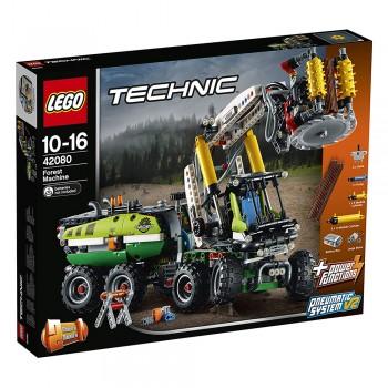 Lego Technics Le camion...