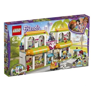Lego Friend L'animalerie...