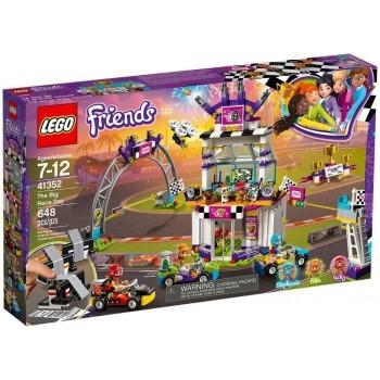 Lego Friend La grande...