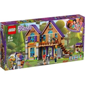 Lego Friend La maison de...