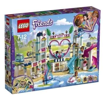 Lego Friend Le complexe...
