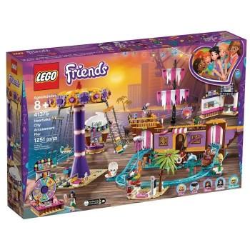 Lego Friend Le quai de...