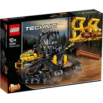 Lego Technics La chargeuse...