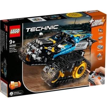 Lego Technics Le bolide...