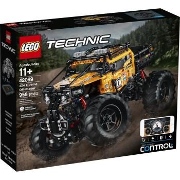 Lego Technic Le...
