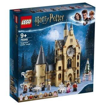 Lego Harry Potter La tour...