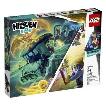 Lego Hidden side Le...