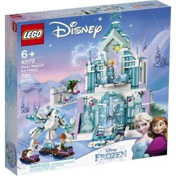 Lego La reine Le palais des...