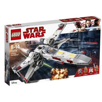 Lego Star Wars Chasseur...