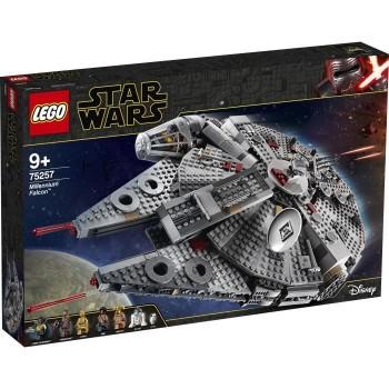 Lego Star Wars Faucon...