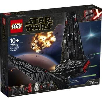 Lego Star Wars La navette...