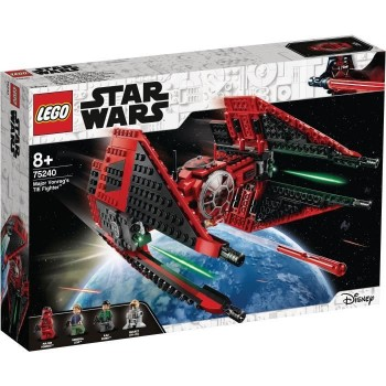 Lego Star Wars TIE Fighter™...