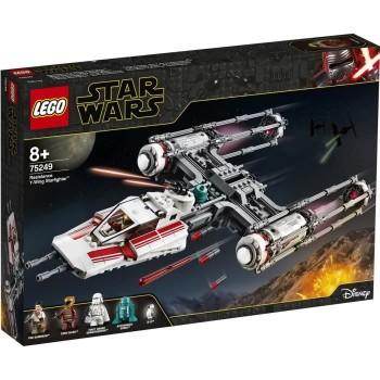 Lego Star Wars Y-Wing...