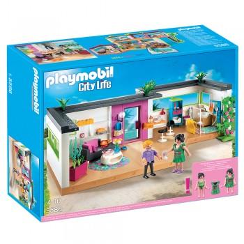 Playmobil City Life 5586...