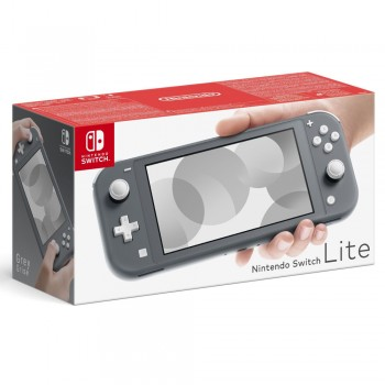 Nintendo Console Switch...