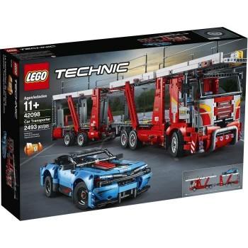 Lego Technics Le...