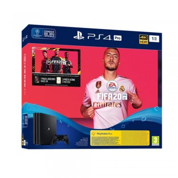 Sony Console PS4 Pro 1TB...