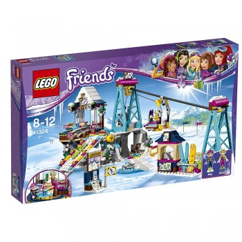 Lego Friend La station de...