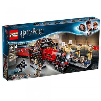 Lego Harry Potter Le...