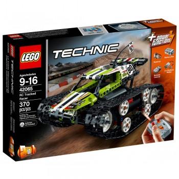 Lego Technics Le bolide sur...