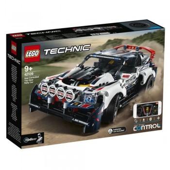 Lego Technic La voiture de...