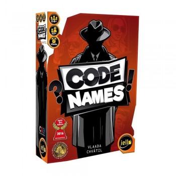 Iello - Codenames - Jeux de...