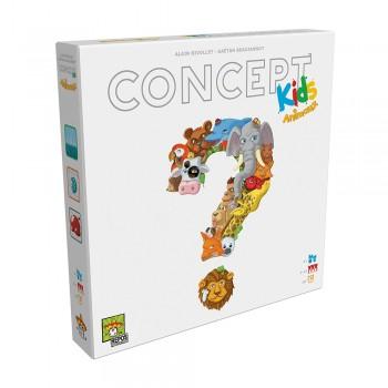 Asmodee - Concept Kids -...