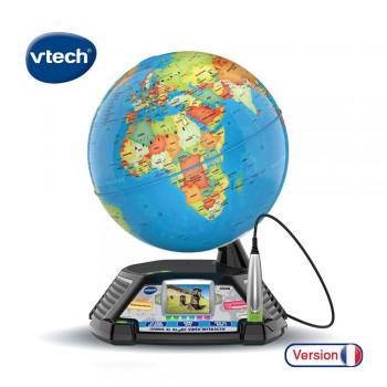 Vtech Genius XL - Globe...