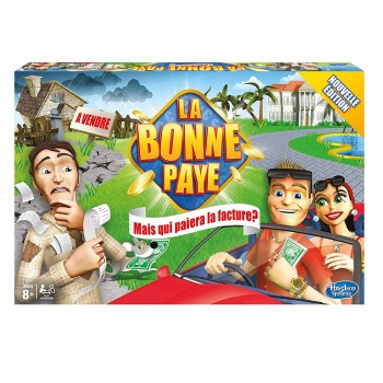 Hasbro La Bonne Paye – Jeu...