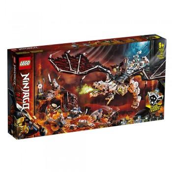Lego Ninjago Le dragon du...