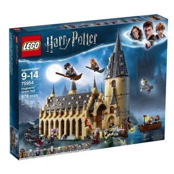 Lego Harry Potter La Grande...