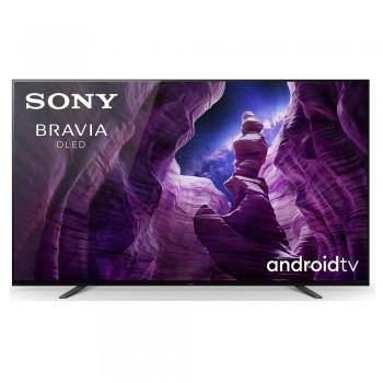 Sony TV OLED 4K UHD KD55A89...