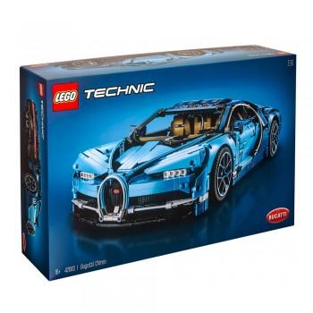 Lego Technics Bugatti...